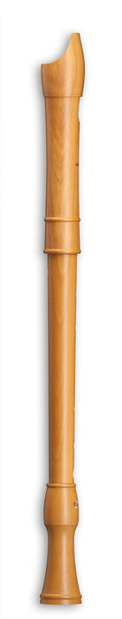Mollenhauer Canta Tenor Recorder in Pearwood