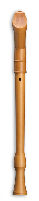 Mollenhauer Canta Knick Tenor Recorder in Pearwood
