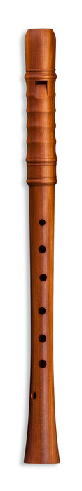 Mollenhauer Kynseker Alto Recorder in F Plumwood