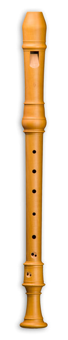 Mollenhauer Denner Alto Recorder in Pearwood