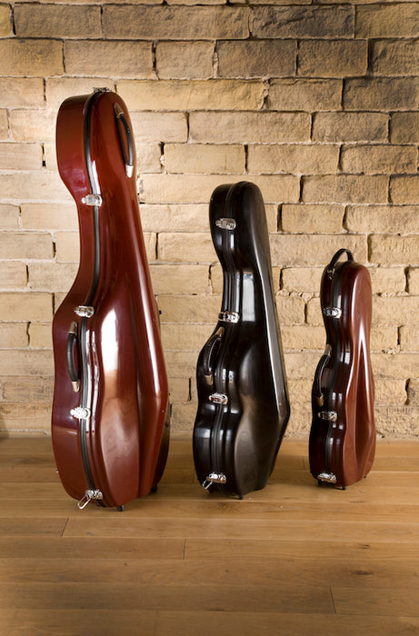 7-String Bass Viol Case by Lu-Mi