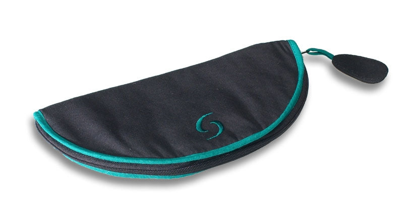 Soft-padded Alto Recorder Case by Mollenhauer