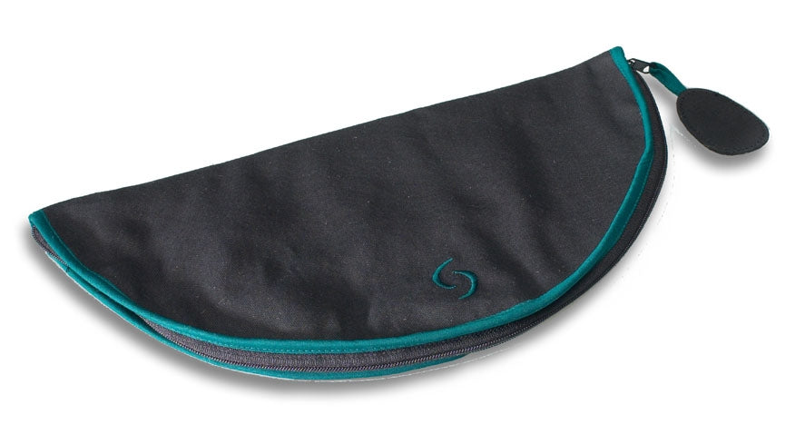 Soft-padded Tenor Recorder Case by Mollenhauer