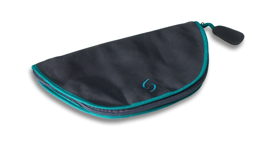 Soft-padded Soprano and Alto Recorder Case by Mollenhauer