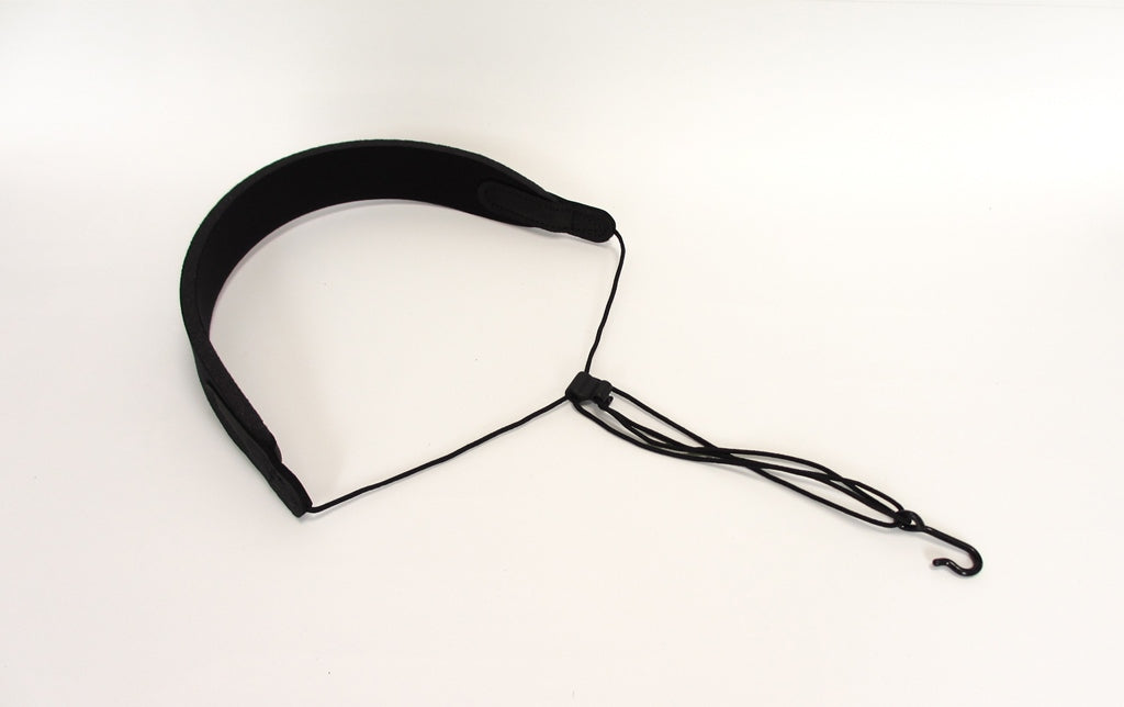 Bass or Great Bass Recorder Sling by Kung