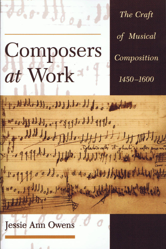 Owens: Composers at Work