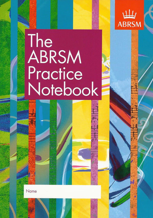 The ABRSM Practice Notebook
