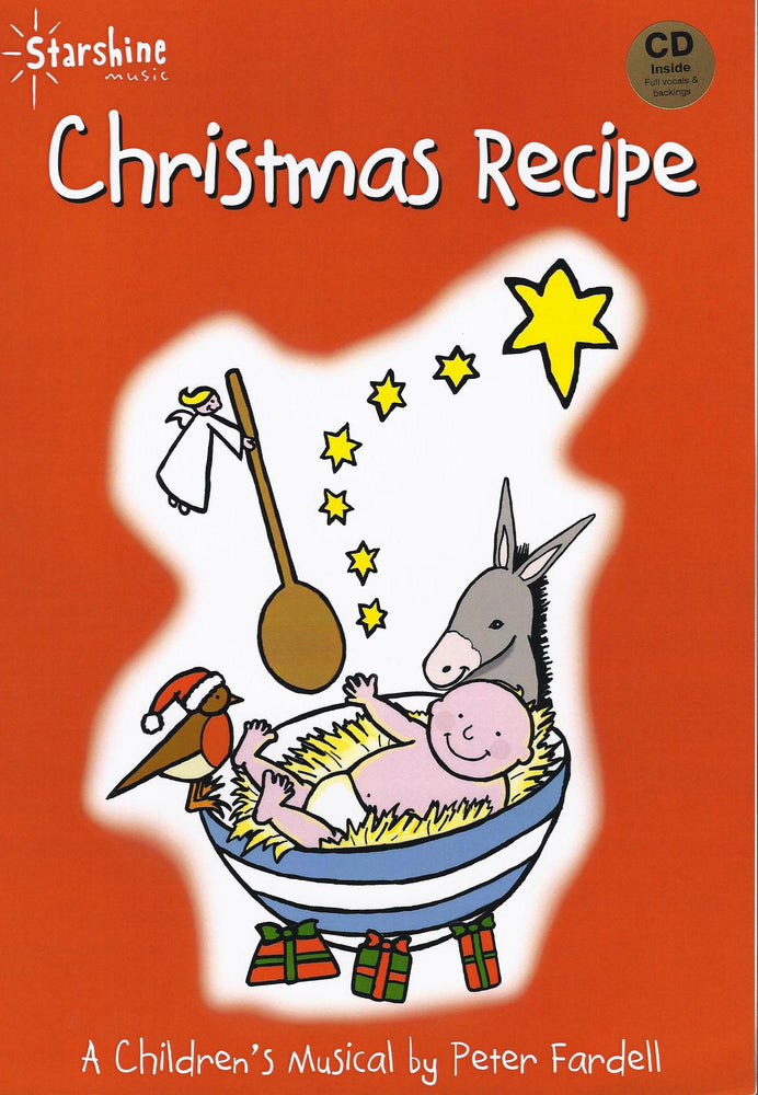 Fardell: Christmas Recipe - A Children's Musical