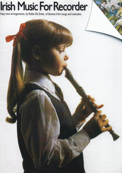 Various: Irish Music for Recorder