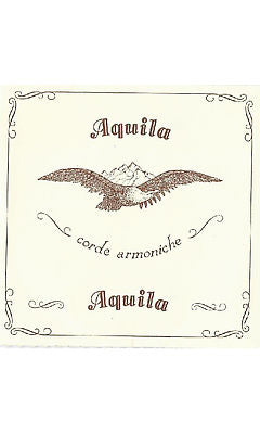 Aquila 76D Wound Lute String
