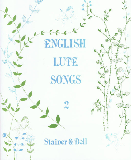 Various: English Lute Songs, Vol. 2