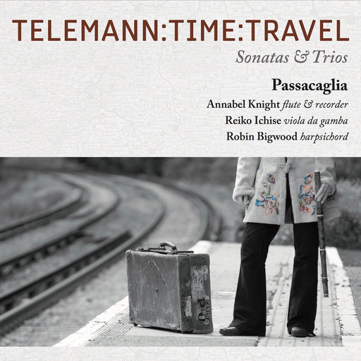 Passacaglia: Telemann:Time:Travel