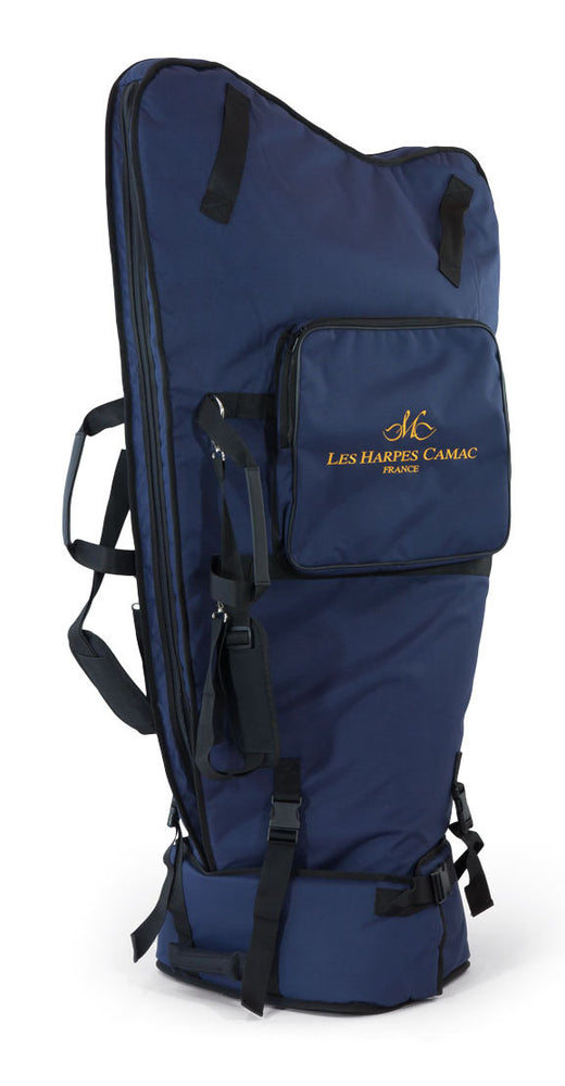 Camac 38 String Lever Harp Padded Bag