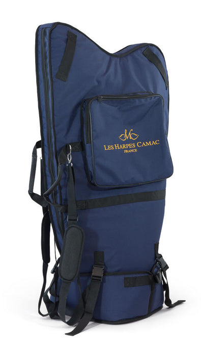 Camac 34 String Lever Harp Padded Bag