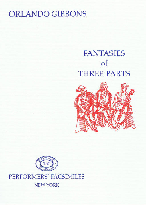 Gibbons: Fantasies of Three Parts
