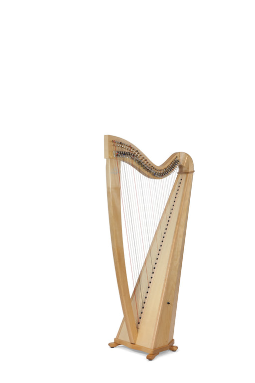Camac Telenn Kadiou 34 String Harp in Maple