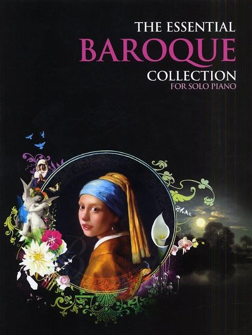 Various: The Essential Baroque Collection