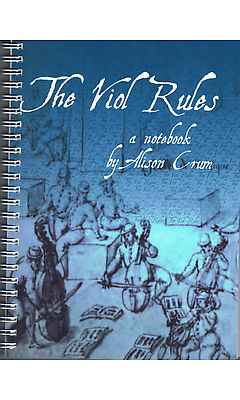 Crum: The Viol Rules