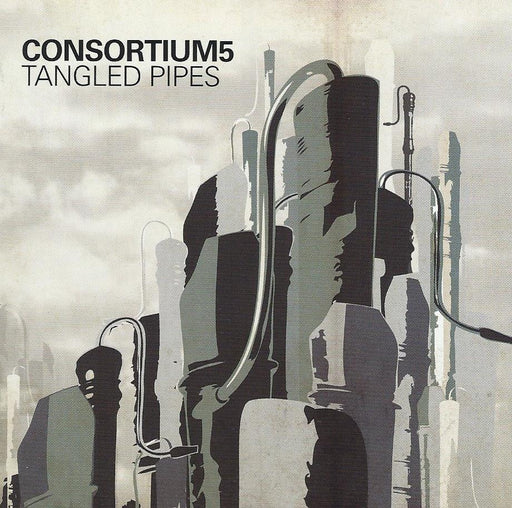 Consortium 5: Tangled Pipes