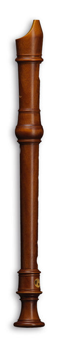 Mollenhauer Denner Edition Soprano Recorder in Stained Satinwood