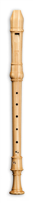 Mollenhauer Denner Edition Alto Recorder in Satinwood (a=415)