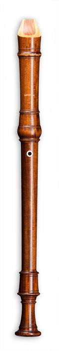 Mollenhauer Denner Edition Alto Recorder in Stained Satinwood (a=415)