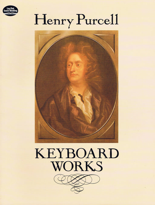 Purcell: Keyboard Works