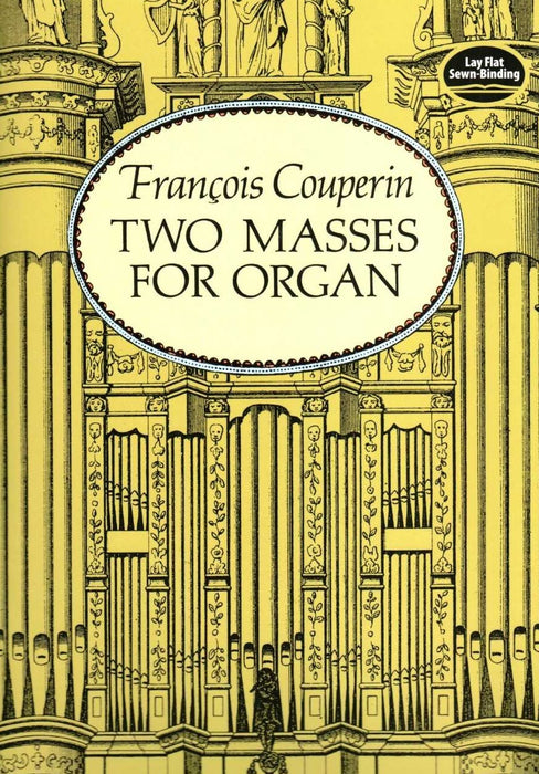 Couperin: Two Masses for Organ