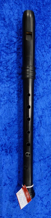 3585S Mollenhauer Dream Alto Recorder in Ebony in very good condition and with bag