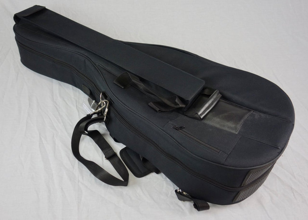 EMS Deluxe Tenor Viol Soft Padded Case