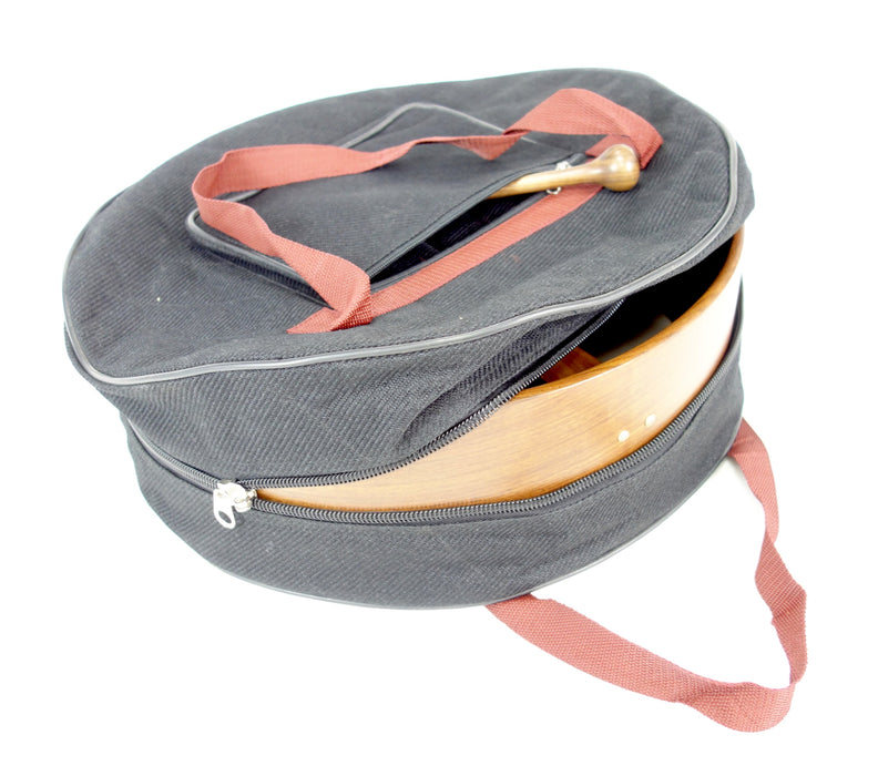 "EMS Bodhran Padded Bag for 18""Ø x 3.5"" Bodhrans"