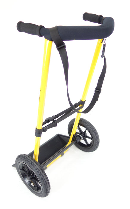 Camac Transharp Trolley - suitable for all Camac Pedal Harps