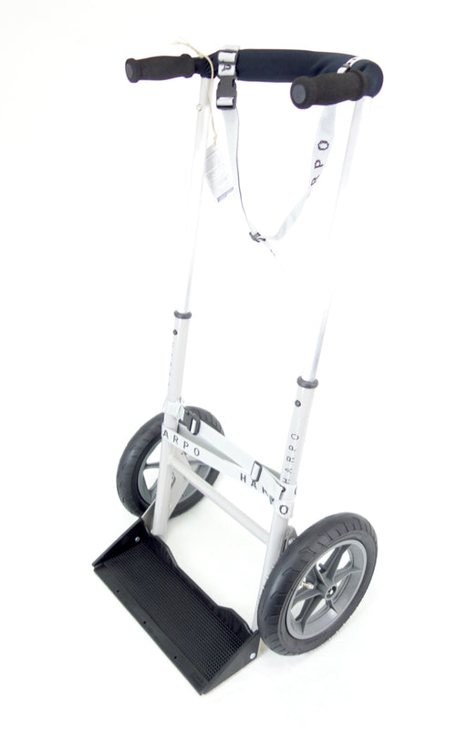Camac Harpo Trolley - suitable for all Camac Pedal Harps