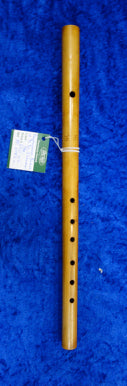 PO0183S Renaissance Flute in High D by John Cousen in good condition - no case