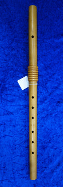 Renaissance Flute in D by John Cousen (Previously Owned)