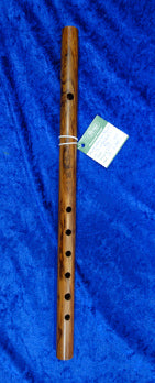 Renaissance Flute in High D (Previously Owned)