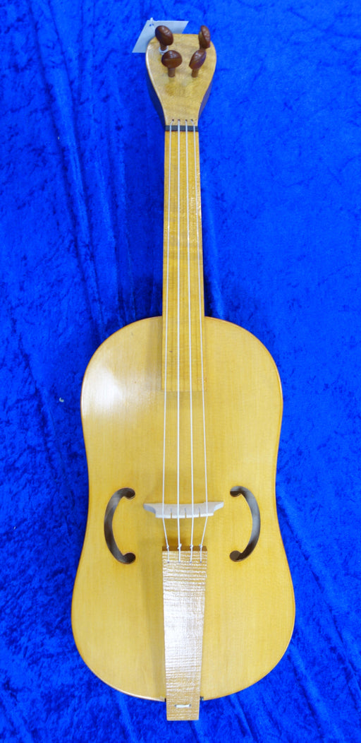 Medieval Fiddle (Previously Owned)