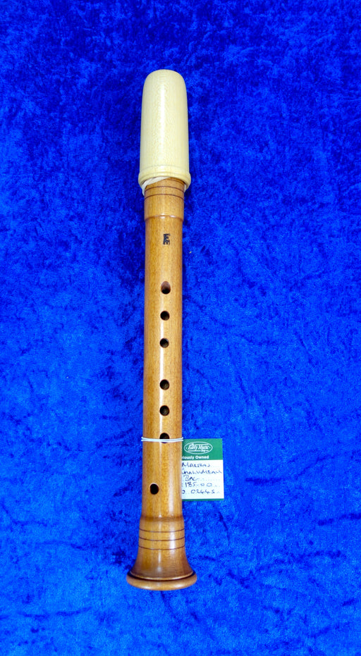 Erik Martens Soprano Chalumeau in C (Soprano Clarinet) (Previously Owned)