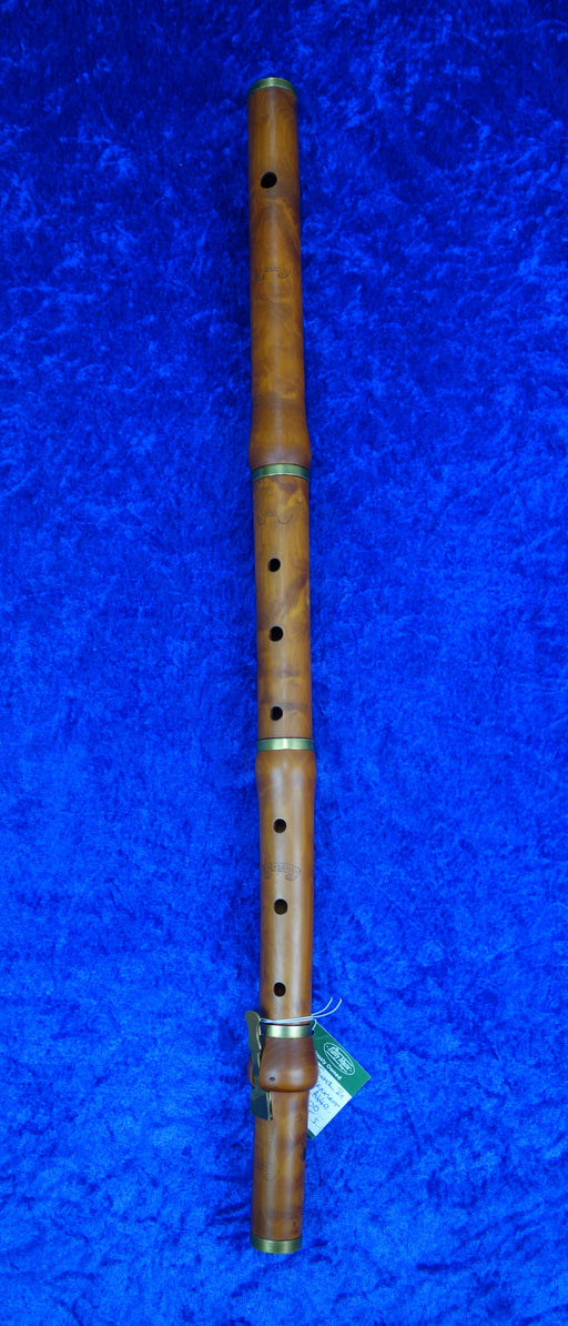 Brian Ackermann Baroque Flute a=440 (Previously Owned)