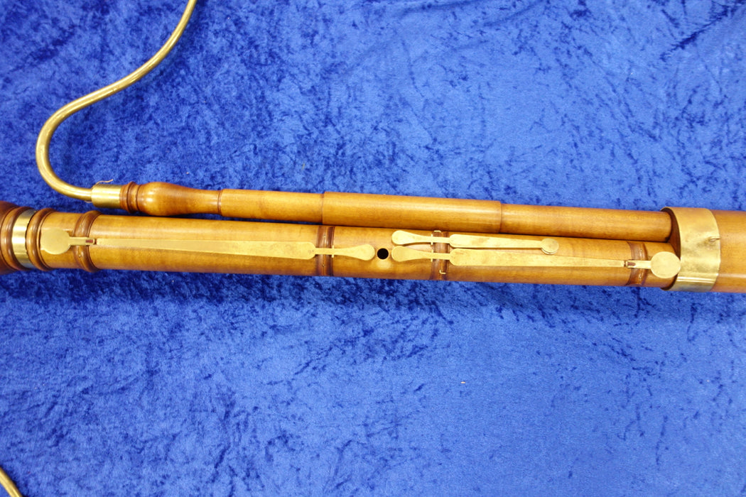 Baroque Bassoon by Matthew Dart (Previously Owned)