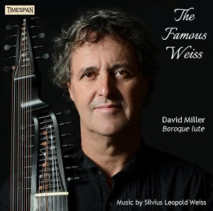 David Miller: The Famous Weiss