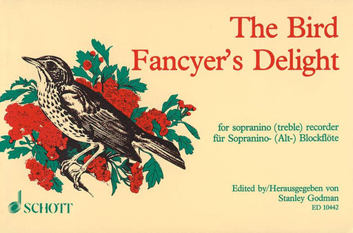 Various: The Bird Fancyer's Delight