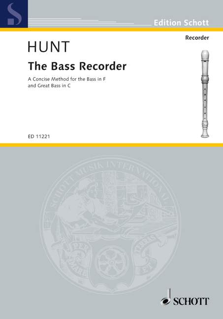 Hunt: The Bass Recorder
