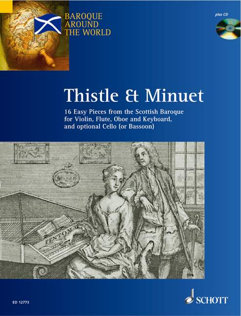 Various: Thistle & Minuet