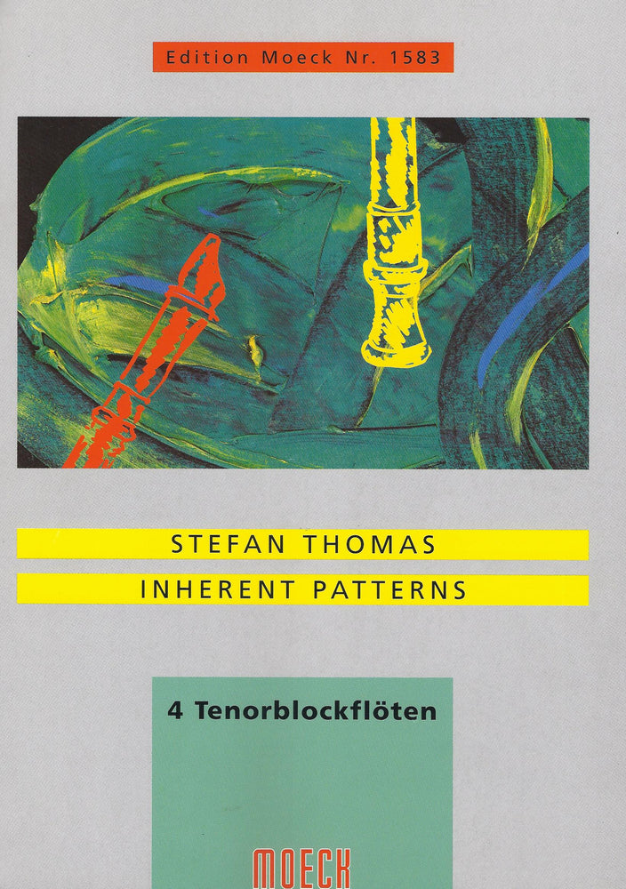 Thomas: Inherent Patterns (1996)