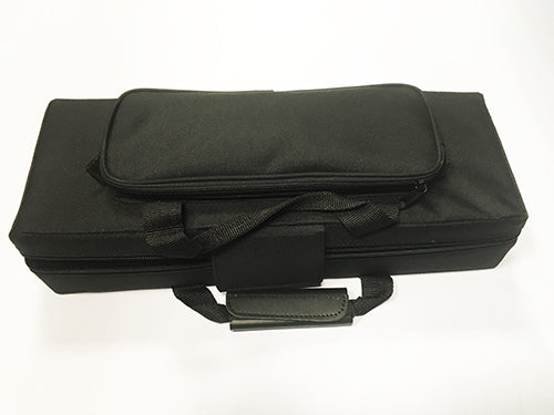 EMS HD3RX Multi 3 Slot Case (Long) for Recorder/Brq Flute