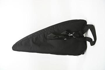 Padded Bag Case for 29-string Gothic Harp by Early Music Shop