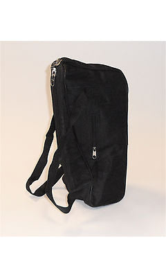 Padded Bag Case for 17-String Knee Harp by Early Music Shop