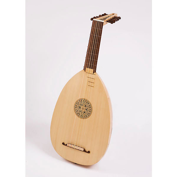 7-Course Renaissance Lute by the Early Music Shop