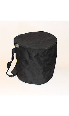 "EMS Fitted Case for 6"" x 9"" Drum - suitable for medieval and renaissance drums"